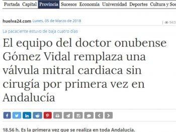 Huelva 24