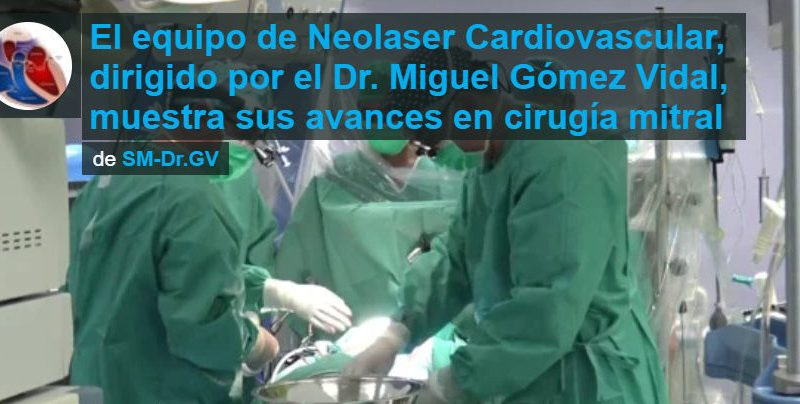 video-avances-cirugia-mitral-TAVI-miniincision