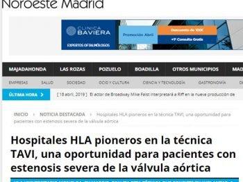 TAVI-noroeste-Madrid