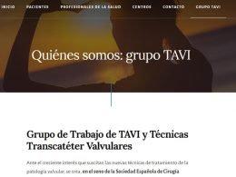 presentacion-web-tavispain